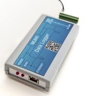 Microlink 840 Utility Meter Monitor